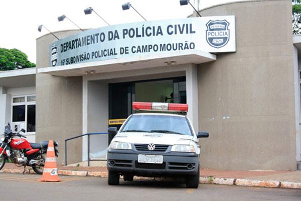 POLICIA CIVIL DE CAMPO MOURÃO INCINEROU MAIS DE 700 QUILOS DE DROGAS