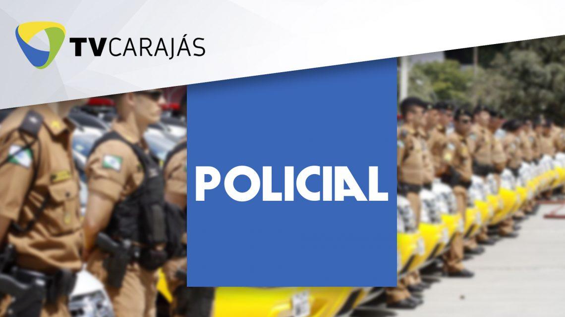 UM FINAL DE SEMANA COM MUITAS  OCORRÊNCIAS POLICIAIS EM CAMPO MOURÃO E REGIÃO