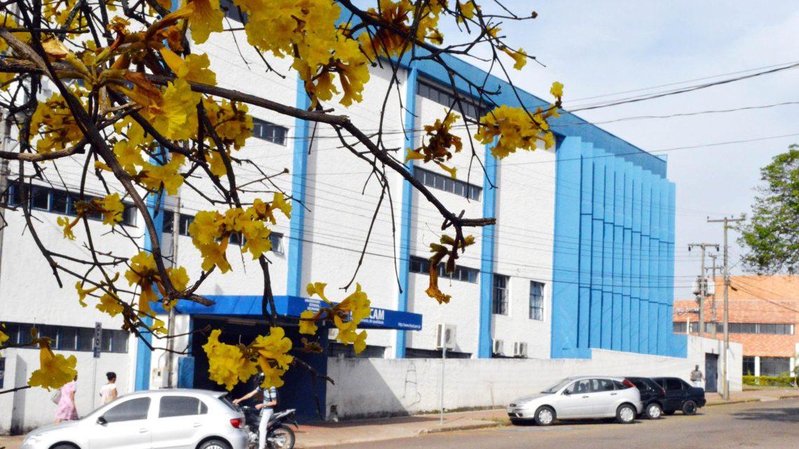 UNESPAR de Campo Mourão abre edital de licitação para trabalho de pintura do prédio