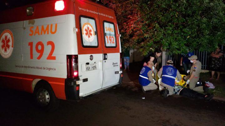 Polícia Civil localiza motorista e carro que atropelou e matou pedestre em Campo Mourão