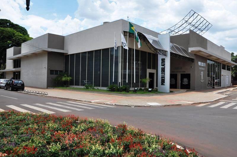 Presidente da câmara de vereadores de Campo Mourão faz uma avaliação referente aos trabalhos de 2019