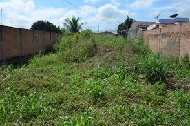 Secretário de fiscalização de C.Mourão pede que moradores limpem seus terrenos para evitar multas