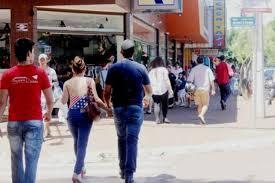 Comércio de Campo Mourão abre no sábado até as 17 horas