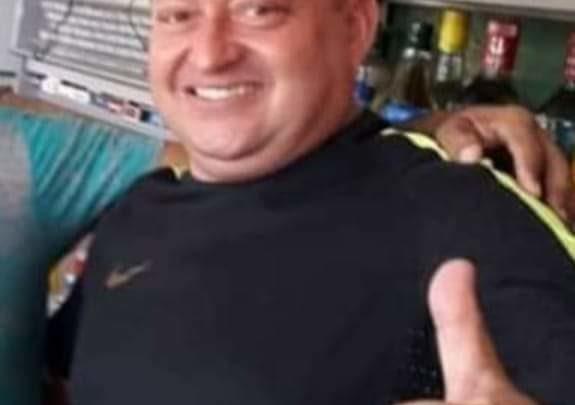 Motociclista morre em acidente na PR 082 em Quinta do Sol