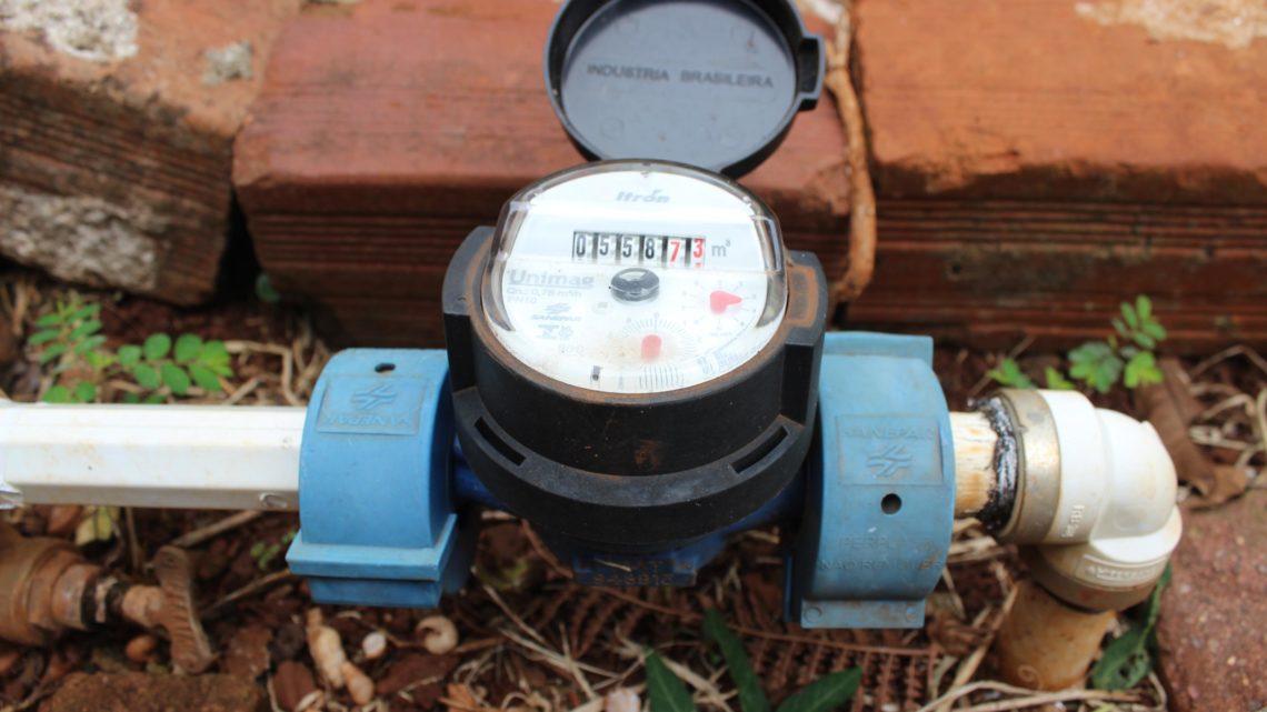Vereador diz que SANEPAR terá que instalar eliminadores de ar em hidrômetros