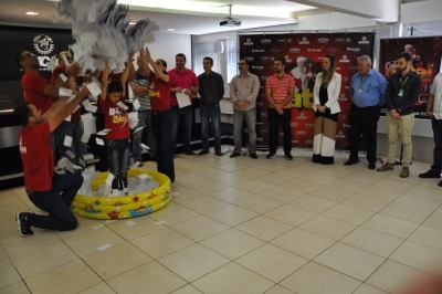 ACICAM realiza primeiro sorteio da campanha Campo Mourão Cidade Natal 2019
