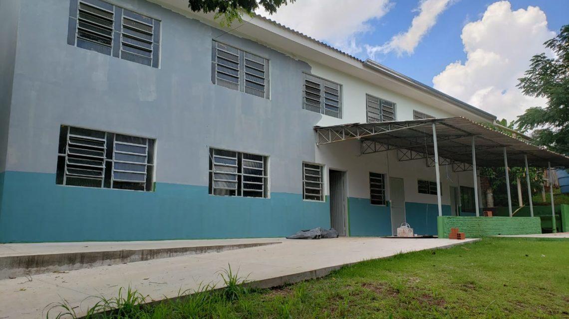 Comunidade OCaminho assumirá o albergue de Campo Mourão