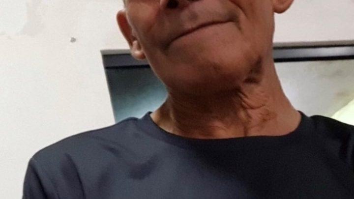 Família de Aparecido Pereira oferece recompensa de R$ 5 mil para quem encontrá-lo