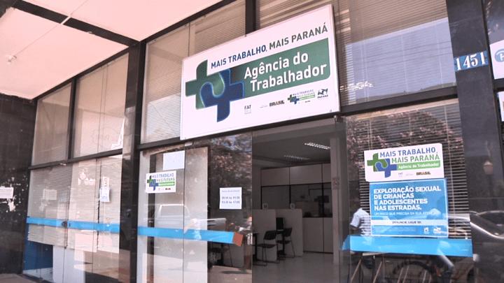 Procura por empregos na Agência do trabalhador de Campo Mourão aumenta no começo do ano