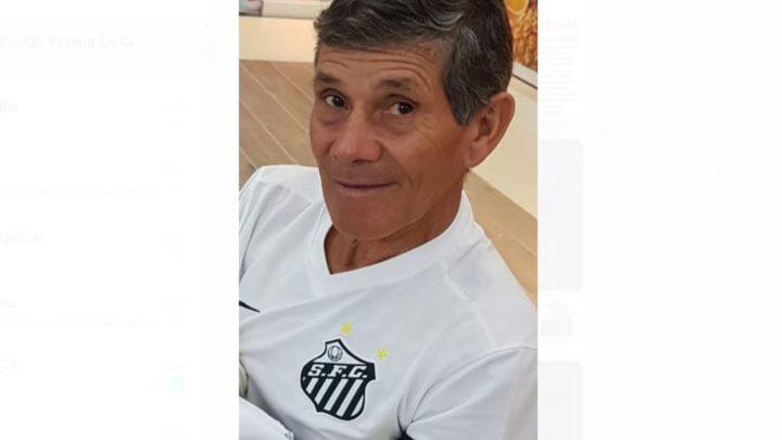 O desaparecimento de Aparecido Pereira completa um ano