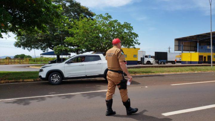 Polícia Rodoviária Estadual inicia operação carnaval nesta sexta-feira