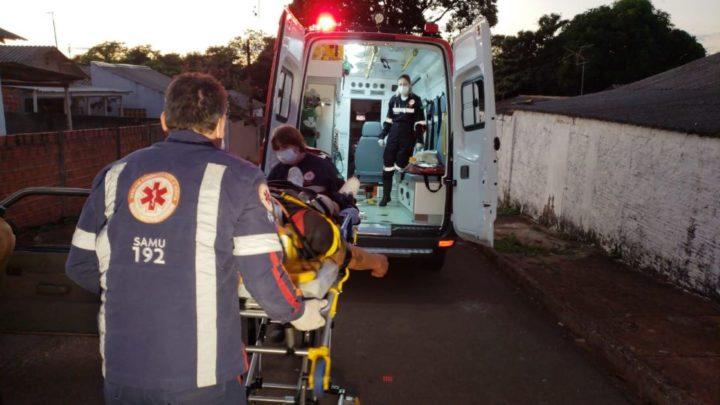 Tentativa de Homicídio: Homem é baleado no jardim Cidade Nova em Campo Mourão