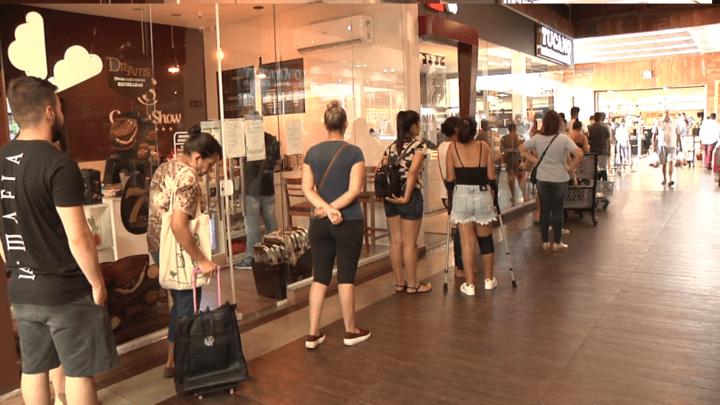 Decreto muda rotina de Supermercados em Campo Mourão