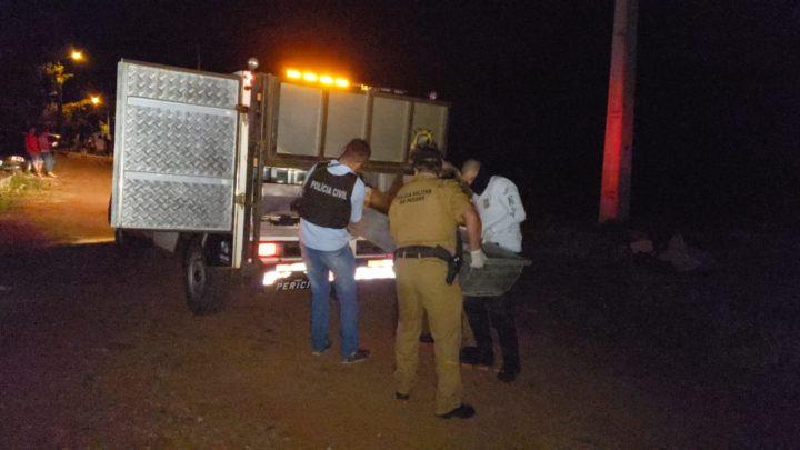 Região de Campo Mourão registra 47 mortes violentas neste ano