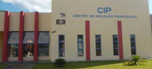 Centro de iniciação profissional (CIP) volta atender nesta segunda-feira