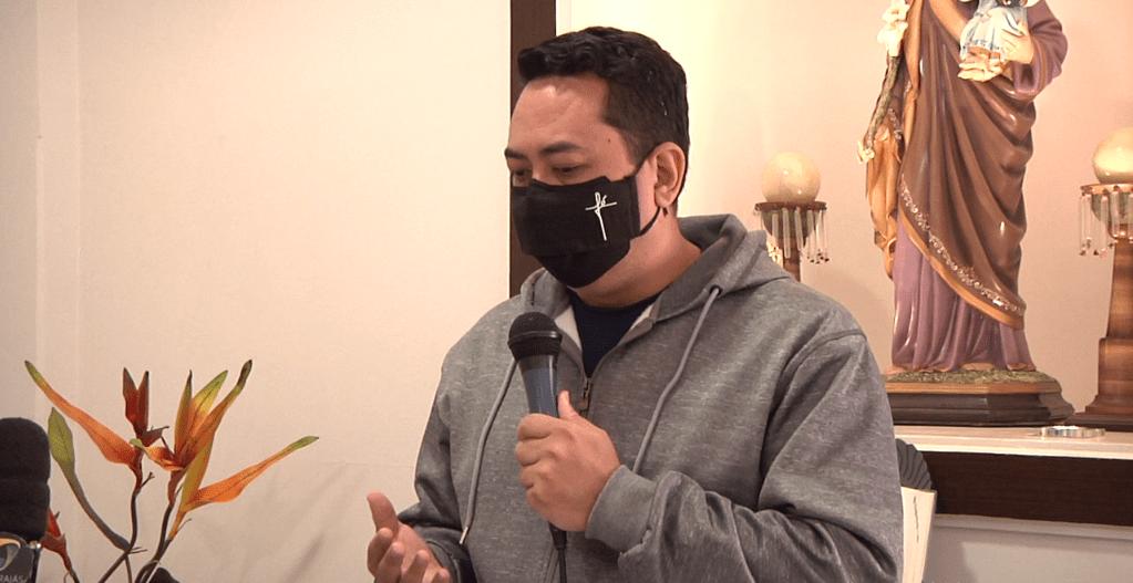 Padre Adilson Naruishi faz balanço das missas em tempo de pandemia