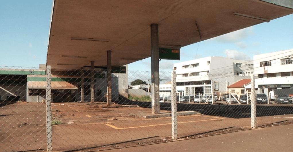 Posto de combustíveis abandonado: Poder público se manifesta sobre o assunto