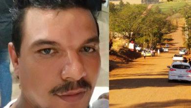 No dia dos pais: Homem é morto após fazer filha refém e ameaça-lá de morte em Barbosa Ferraz