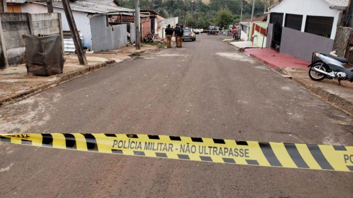 Polícia Civil reforça a importância de não mexer em cenas de crime