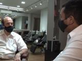 58 anos de salão de beleza: Antônio Passador é considerado o cabelereiro mais antigo de C. Mourão