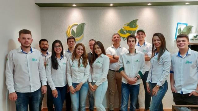 Startup de Campo Mourão conquista o primeiro lugar de concurso promovido pelo SEBRAE