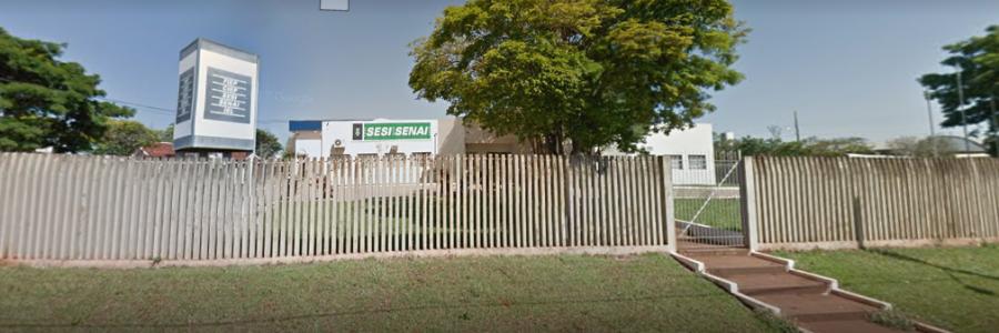 Após pedido de Rubens Bueno, Colégio Sesi de Campo Mourão não será fechado