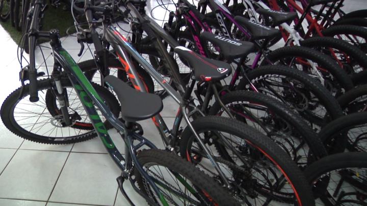 Vendas de bicicletas disparam durante pandemia