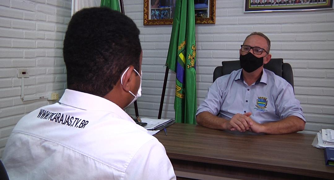 Júlio Frari é reeleito prefeito de Peabiru com 75% dos votos