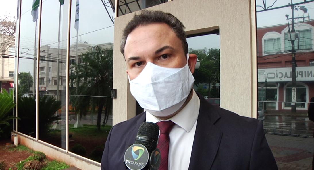 Marcio Berbet eleito vereador de Campo Mourão com 754 votos já tem ideias novas para a câmara