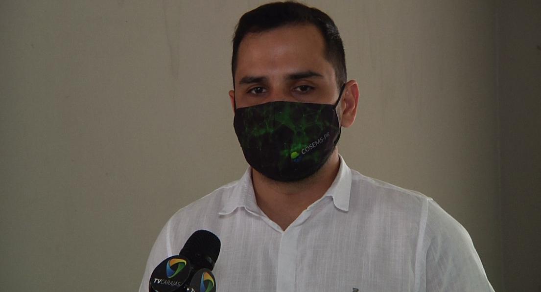Secretário de saúde confirma suspensão de cirurgias eletivas em Campo Mourão