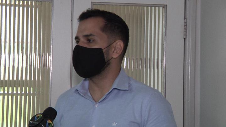 Secretário de Saúde de Campo Mourão detalha decreto que estabelece medidas de enfrentamento a COVID