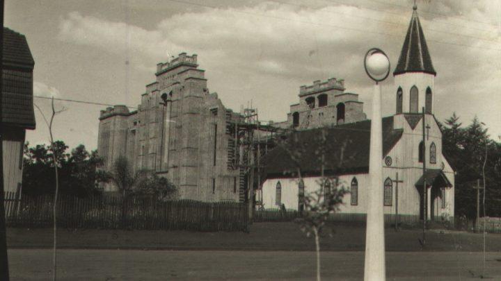 História da Catedral São José será tema de livro