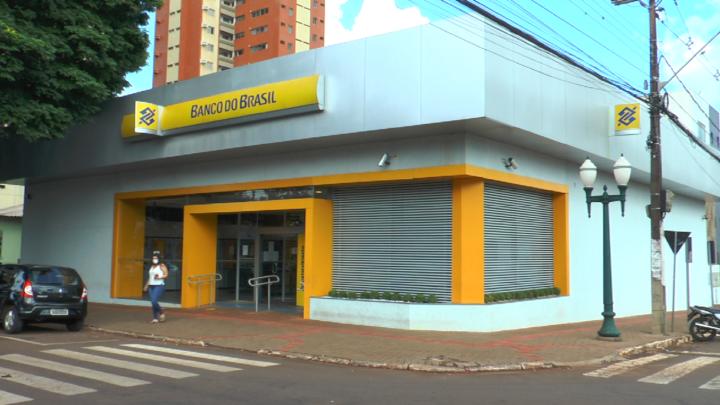 Governo Federal fechará uma agência do Banco do Brasil em Campo Mourão