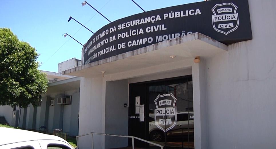 Homicídio no Lar Paraná: Homem se apresenta na delegacia e confessa autoria