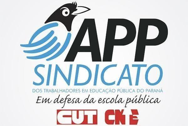 APP Sindicato entrega abaixo-assinado ao Prefeito e Ministério Público