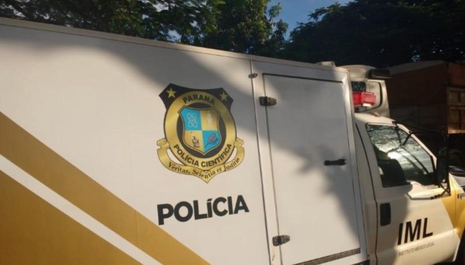 mulher morre eletrocutada em propriedade rural em Piquirivaí