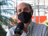 Olivino Custódio assume articulação política do governo do estado em Campo Mourão
