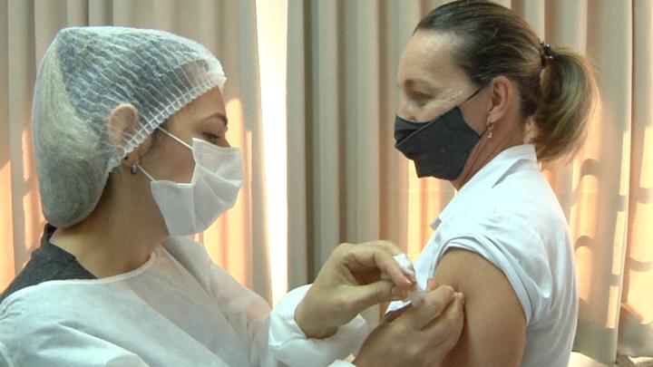 Começou a segunda etapa da campanha de vacinação contra a gripe