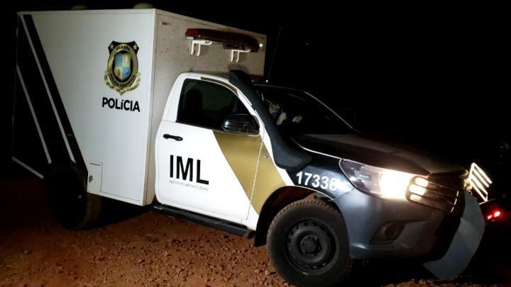 Homicídio na Vila Cândida: Policia acredita em crime passional