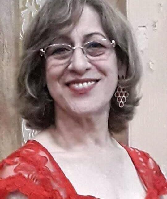 Morre de COVID-19 Professora Sônia, que comandou coral e canto Campo Mourão