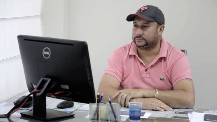 Liberdade provisória é concedida pela justiça ao vereador Tucano