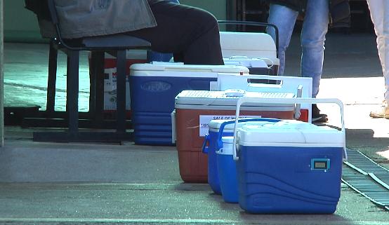 11ª regional de saúde fez entrega de vacinas para segunda dose na sexta-feira