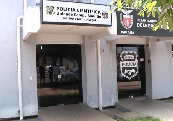 IML de Campo Mourão tem final de semana movimentado