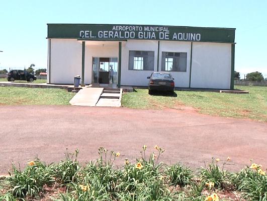 Com expansão de voos, Campo Mourão será destino da Azul